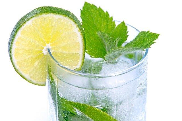 sodą oczyszczona jak pić