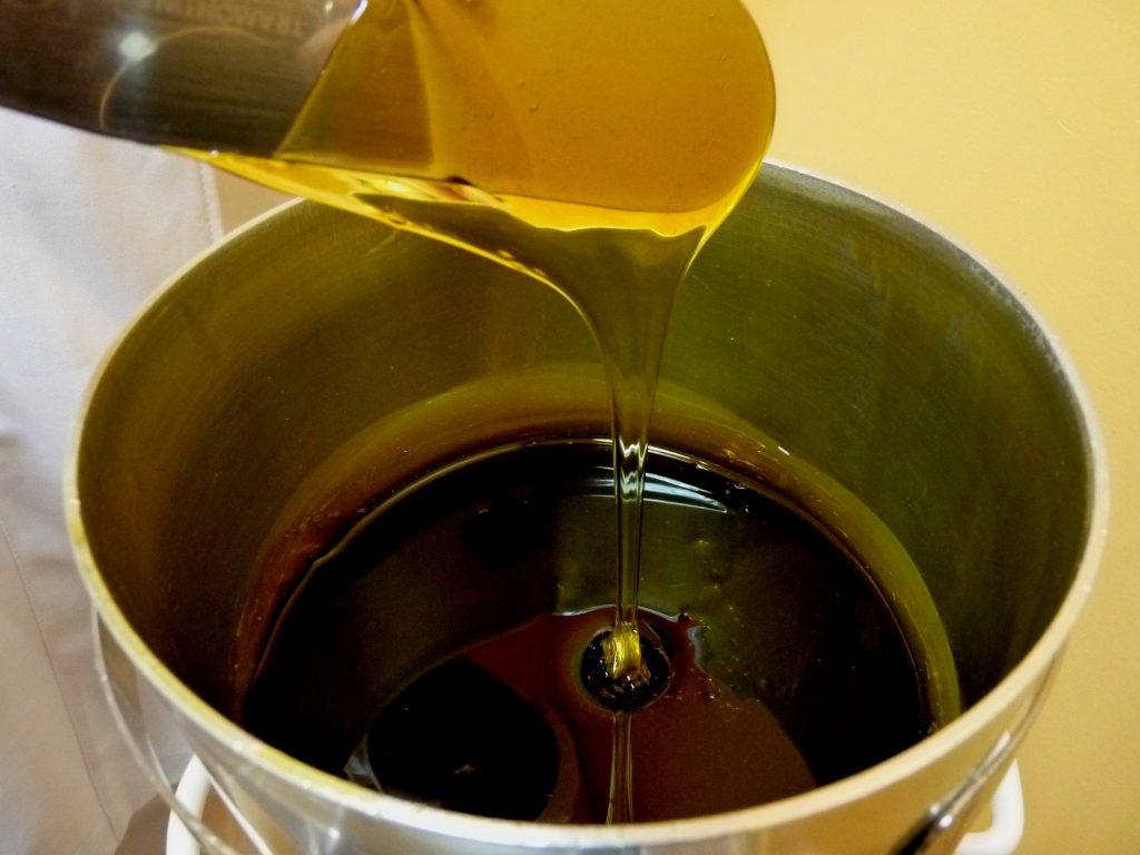 domowy wosk do depilacji