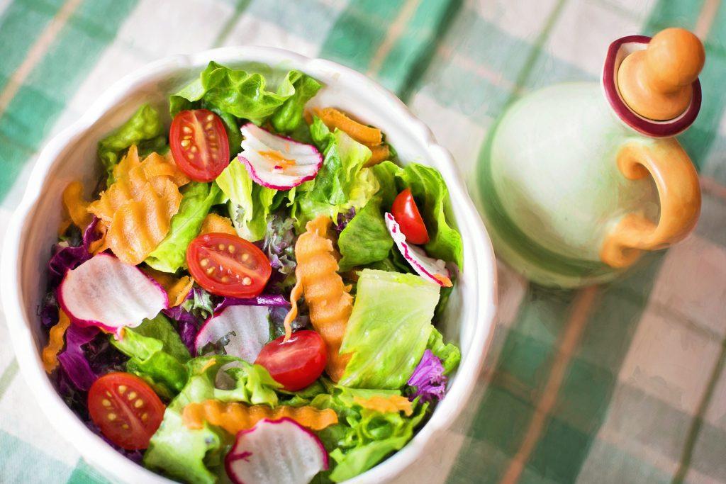 odchudzanie dieta